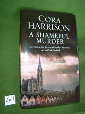 Book cover ofA Shameful Murder
