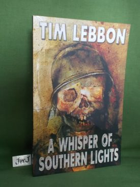 Book cover ofA Whisper of Southern Lights