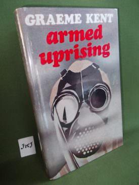 Book cover ofArmed Uprising