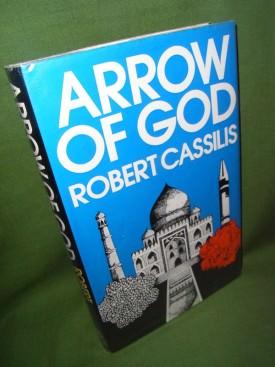 Book cover ofArrow of God