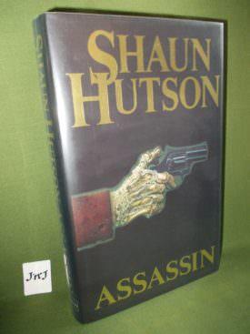Book cover ofassassin