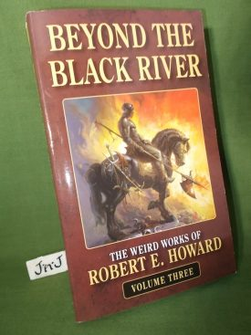 Book cover ofBeyond The Black River