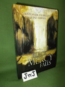 Book cover ofBlack Mercy Falls