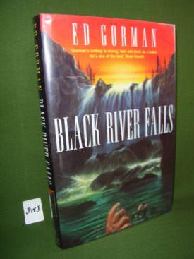 Book cover ofBlack River Falls