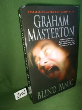 Book cover ofBlind Panic