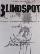Blindspot 58 TPB