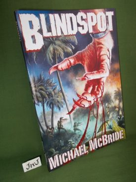 Book cover ofBlindspot TPB