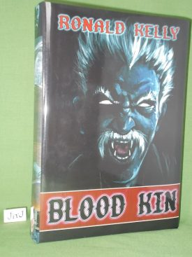 Book cover ofBlood Kin
