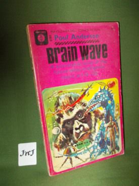 Book cover ofbrain-wave
