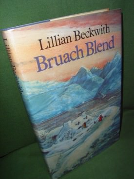 Book cover ofBruach Blend
