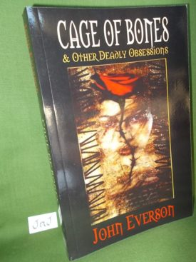 Book cover ofCage of Bones