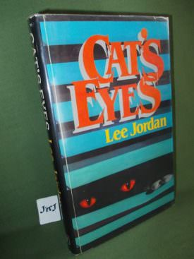 Book cover ofCats Eyes