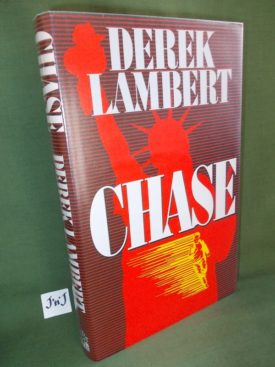 Book cover ofChase