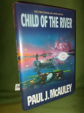 Book cover ofChild of the River