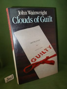 Book cover ofClouds of Guilt