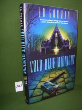 Book cover ofCold Blue Midnight