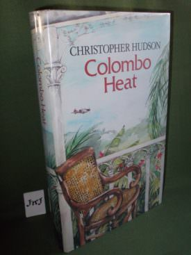 Book cover ofcolombo-heat