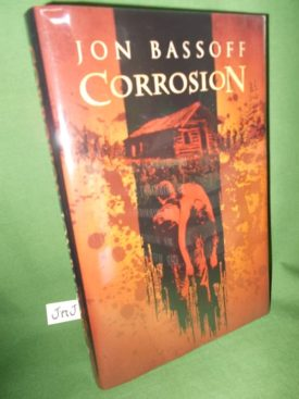 Book cover ofCorrosion SNL