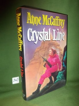 Book cover ofCrystal Line