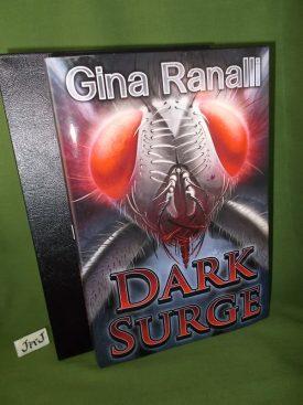 Book cover ofDark Surge