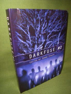 Book cover ofDarkFuse 2