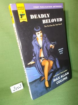 Book cover ofDeadly Beloved
