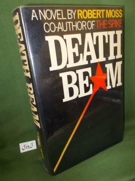 Book cover ofDeath Beam