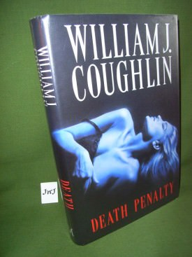 Book cover ofDeath Penalty