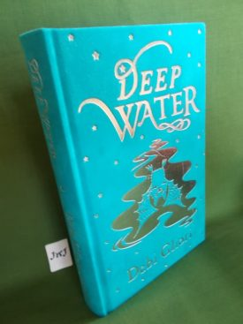 Book cover ofDeep Water