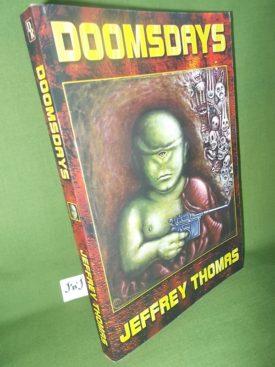 Book cover ofDoomsdays