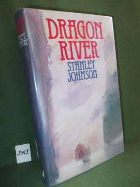 Book cover ofDragon River