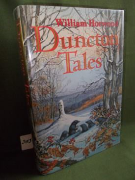 Book cover ofduncton-tales