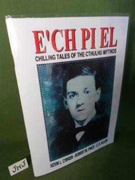 Book cover ofEch Pi El 1