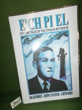 Book cover ofE'ch Pi El 2