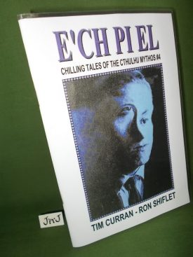 Book cover ofEch Pi El 4