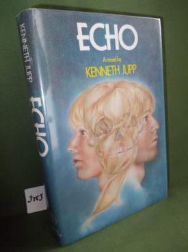Book cover ofEcho