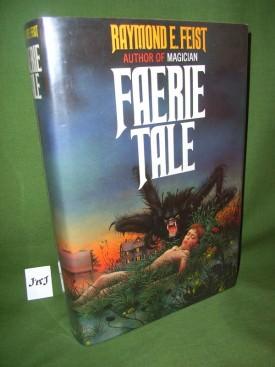 Book cover ofFaerie Tale