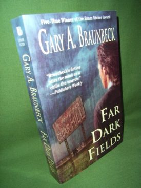 Book cover ofFar Dark Fields