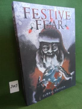 Book cover ofFestive Fear 2