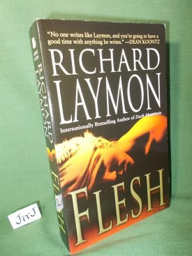Book cover ofFlesh