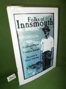 Book cover ofFolks of Innsmouth
