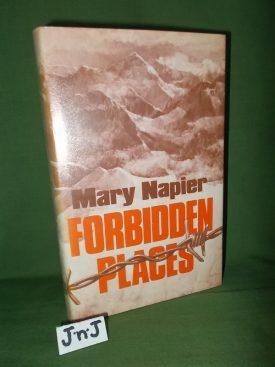 Book cover ofForbidden Places