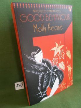 Book cover ofGood Behaviour