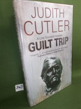 Book cover ofGuilt Trip