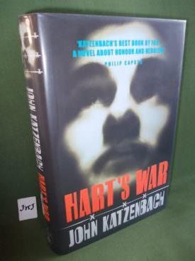 Book cover ofHarts War