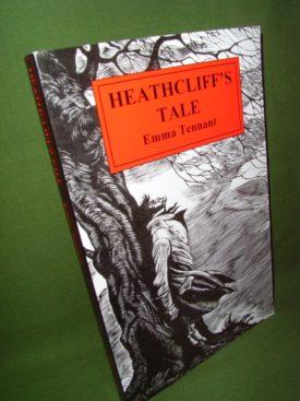 Book cover ofHeathcliffs Tale