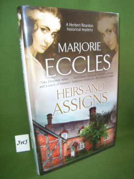 Book cover ofHeirs & Assigns