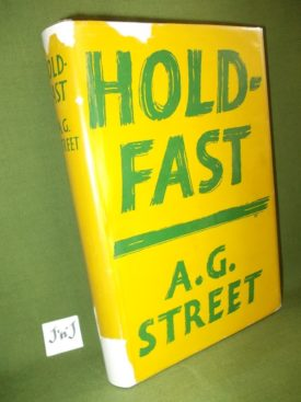 Book cover ofHold-fast