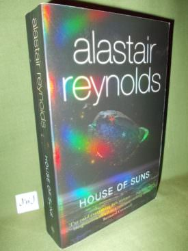Book cover ofHouse of Suns