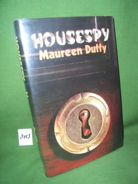 Book cover ofHousespy